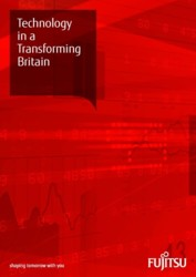 Technology in a transforming Britain report