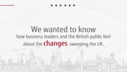Technology in a transforming Britain animation