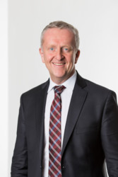 Rupert Lehner, SVP, Central Europe, Product and EPS