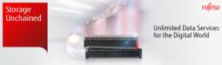 Online Banner: ETERNUS AF S2 and ETERNUS DX S4