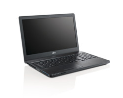 LIFEBOOK A357 left side