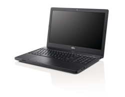 LIFEBOOK A357 right side