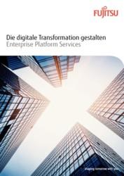Die digitale Transformation gestalten − Enterprise Platform Services