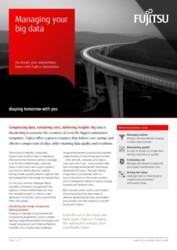 Accelerate your autonomous future with Fujitsu Automotive