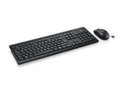 Wireless KB Mouse Set LX410