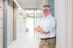 Glenn Fitzgerald - Chief Technology Officer Product Business, Fujitsu EMEIA