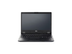 LIFEBOOK E449 - front view