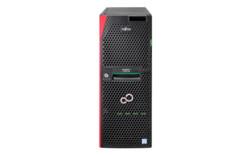 FUJITSU Server PRIMERGY TX1330 M4 front 3D