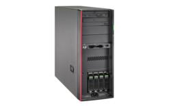 FUJITSU Server PRIMERGY TX1330 M4 left side open