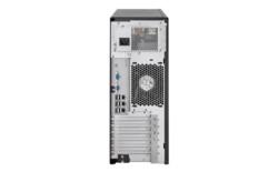 FUJITSU Server PRIMERGY TX1330 M4 rear