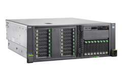 FUJITSU Server PRIMERGY TX1330 M4 rack left side
