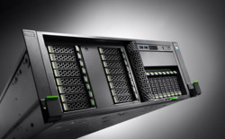 FUJITSU Server PRIMERGY TX1330 M4 rack mood