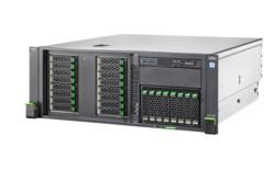 FUJITSU Server PRIMERGY TX1330 M4 rack right side