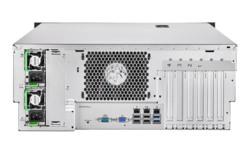 FUJITSU Server PRIMERGY TX1330 M4 rack rear