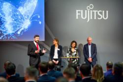 Fujitsu Forum 2018 - Day 2