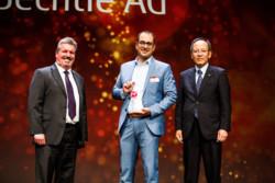 EMEIA Best Corporate Reseller 2018_BechtleAG