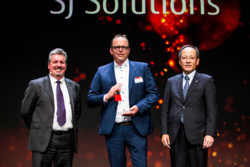 EMEIA Best Data Protection Partner 2018_SJ Solutions