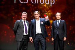 EMEIA Best PRIMEFLEX Partner 2018_PCS Group