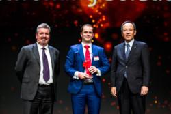EMEIA Best SMB Partner 2018_SNS