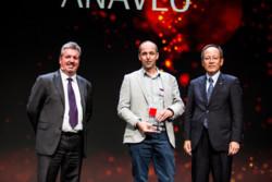 EMEIA Best Workstation Partner 2018_ANAVEO