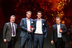 EMEIA SELECT Innovation Award Finalists 2018_GreenIT_Sizwe