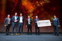 Fujitsu Forum 2018 - Channel Event