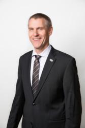 Dr Fritz Schinkel Senior Consultant Industrial Analytics and Quantum Computing, Fujitsu Distinguished Engineer