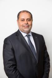 Dr Adel Rouz Chief Executive Officer, Fujitsu Laboratories of Europe