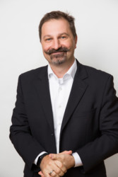 Frank Blaimberger, Head of Services and Tools