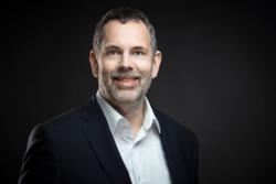 Walter Graf, Industrie 4.0 Evangelist, Fujitsu Distinguished Engineer