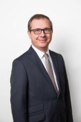 Ingo Fenslau, Head of Automotive Sector Central Europe
