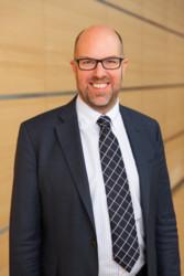 Ruediger Frickenschmidt, Head of Service Provider Business & IoT Fujitsu EMEIA