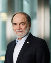 Dr. Joseph Reger, Chief Technology Officer, EMEIA Region