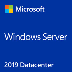 Windows Server 2019 Datacenter - Product Title