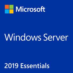 Windows Server 2019 Essentials - Product Tile