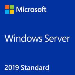 Windows Server 2019 Standard - Product Title