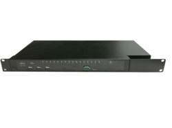 FUJITSU Analog and Digital KVM console switches