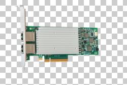 Ethernet controller QL41112