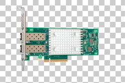 Ethernet controller QL41132