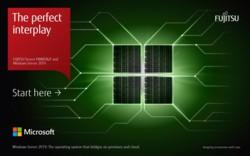 Windows Server 2019 - Screen Brochure