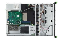 CELSIUS C780 inside view