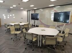 Digital Transformation Center London - Image 1