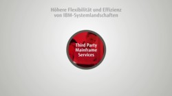 EPS Clip - Part 3rd Party Mainframe Services, german