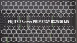 Videoflash: FUJITSU Server PRIMERGY RX2530 M5 - Maximum productivity in a 1U housing