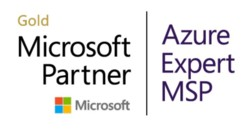 Microsoft Azure Expert MSP badges and guidelines for use