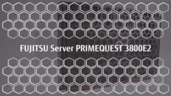 Videoflash: FUJITSU Server PRIMEQUEST 3800E2 - Redefining mission-critical server architecture