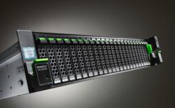 FUJITSU Server PRIMERGY RX2540 M5 Mood