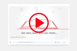 Corporate Video - Our Story