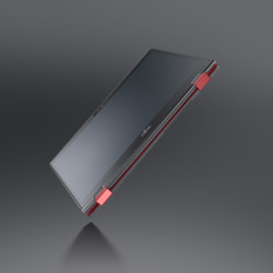 FUJITSU Tablet LIFEBOOK U939X - Product Image touch red