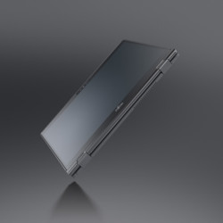FUJITSU Tablet LIFEBOOK U939X - Product Image touch black